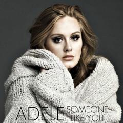 Adele - Someone Like You - Rumba Remix