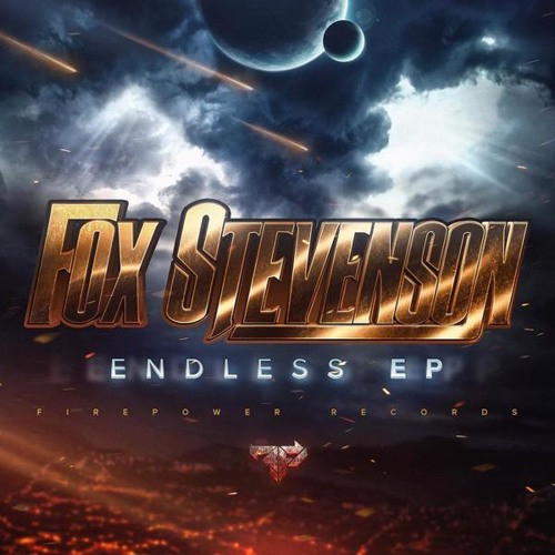 Fox Stevenson - Endless EP