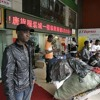 How many Africans are there in China?