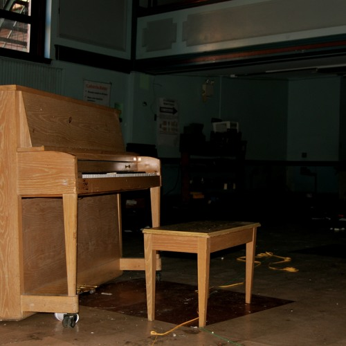 """My Old School - Music Section - """"Woony B. Goode"""""""