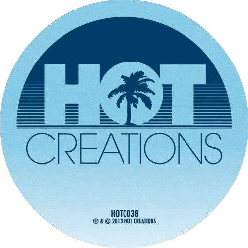 HOTC038 Mineo - Turn Out The Lights (Jamie Jones Remix) PREVIEW