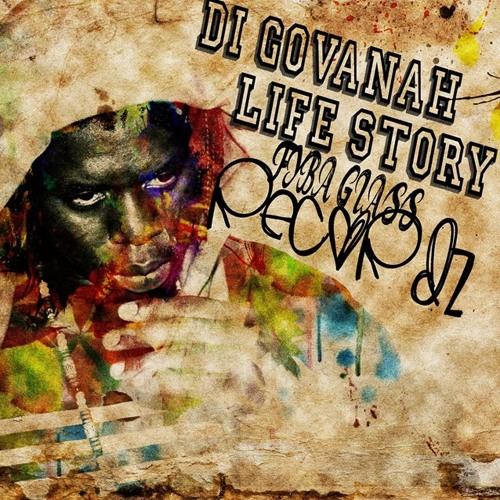 Life Story - By FybaGlass Records Oct.2013!!