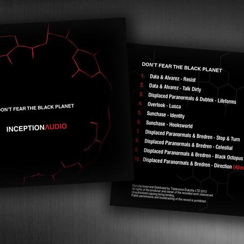 Inception Λudio - Dont Fear The Black Planet (Mini Mix)
