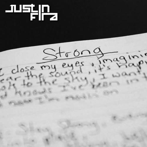 Justin Fira - Strong