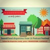 Wandertown: LA Podcast Festival - Podsnap w/ Girl On Guy with Aisha Tyler