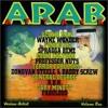 ARAB ATTACK RIDDIM 1995 DJ SYKES LAVA GROUND