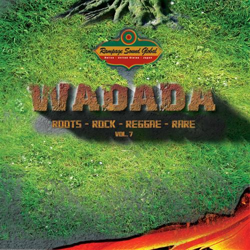 DJ Rampage - Wadada Mixtape