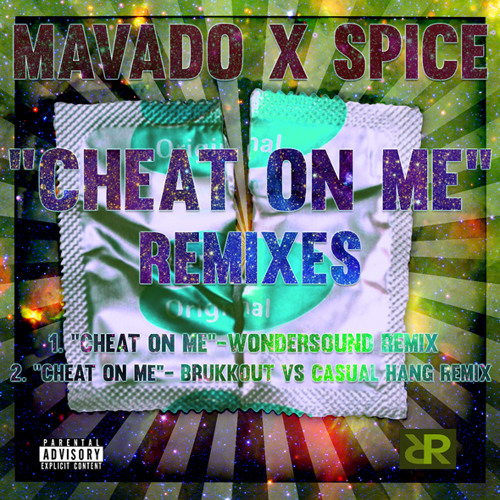 Movado Ft Spice - On Me - Brukkout VS Casual Hang Remix @BRUKKOUT @riddimstreamit