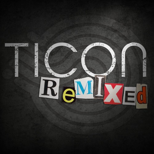 Ticon - Models on Cocaine (Morttagua Remix) [IBOGA RECORDS] Out Now!