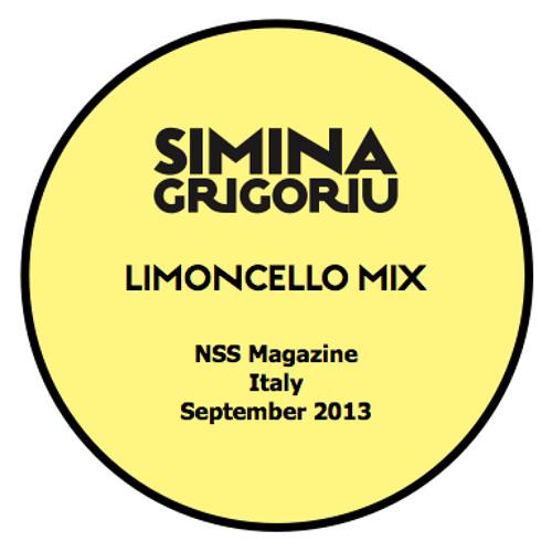 Simina Grigoriu - LIMONCELLO Mix