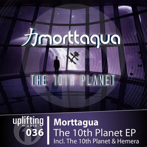 UPL036 - Morttagua - Hemera (Original Mix)  OUT NOW!