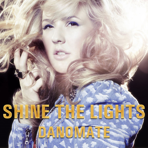 [Free Download] Danomate - Shine The Lights
