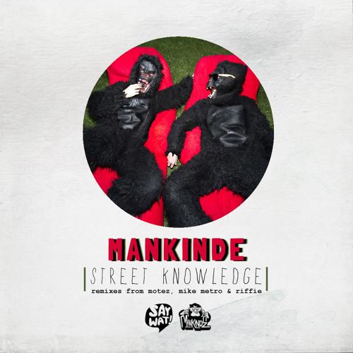 ManKinde - Street Knowledge (Motez Remix)