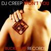 Won't You [Original Mix] - DJ Creep