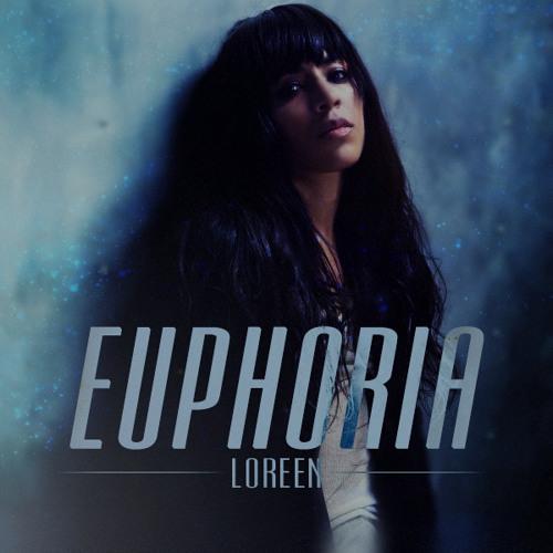Loreen - Euphoria (Freestyle 2013) @DeejayKbello