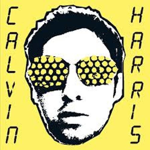 The Rain (Moombah Remix) - Calvin Harris