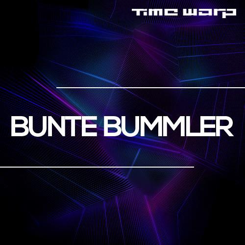 Bunte Bummler (live) @ Time Warp Mannheim 2013