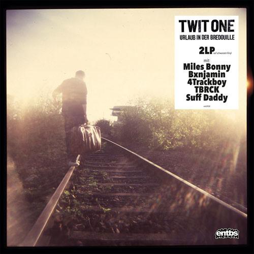 Twit One - Urlaub in der Bredouille (Album snippet)