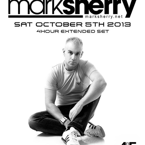 Mark Sherry EXTENDED 4 hour set LIVE @ Circus (Hollywood, LA) 05/10/13