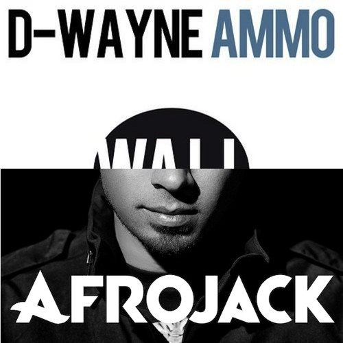 Afrojack Feat. Clinton Sparks Vs D-Wayne - Be With AMMO (VestroviA ShakeUp!)