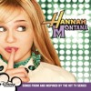Hannah Montana - The Best Of Both Worlds at Muse Creative Indonesia