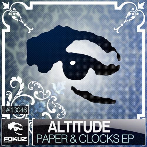 Altitude Ft. Iriann Joyce 'Time' (Clip) OUT NOW ON FOKUZ
