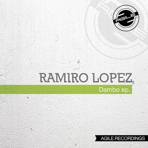 Ramiro Lopez - Dambo EP