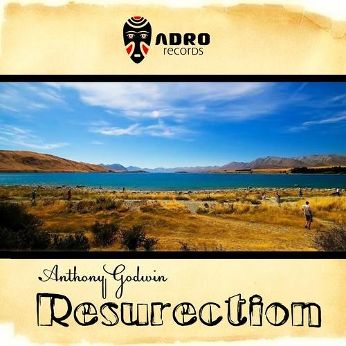 Anthony Godwin - Resurrection (SES Remix) preview  [ ADRO Records]  OUT NOW