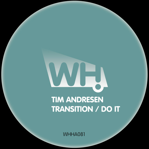 Tim Andresen - Transition - What Happens