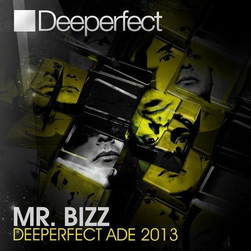 Alberto Ruiz - Room (Original Mix) [Deeperfect]