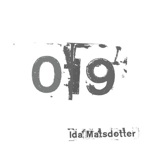 T019 - Fjäder (aka Ida Matsdotter)