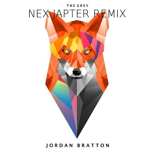 Jordan Bratton - The Grey (Nex Japter Remix)