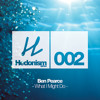 Ben Pearce - What I Might Do (Simion Remix)