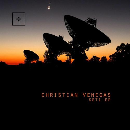 Christian Venegas -  Space signals (Original Mix)