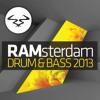 RAMsterdam Drum & Bass 2013