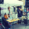 Live Set@P8 Jazz 11.07.12