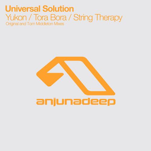 Universal Solution - Yukon (Tom Middleton Remix)