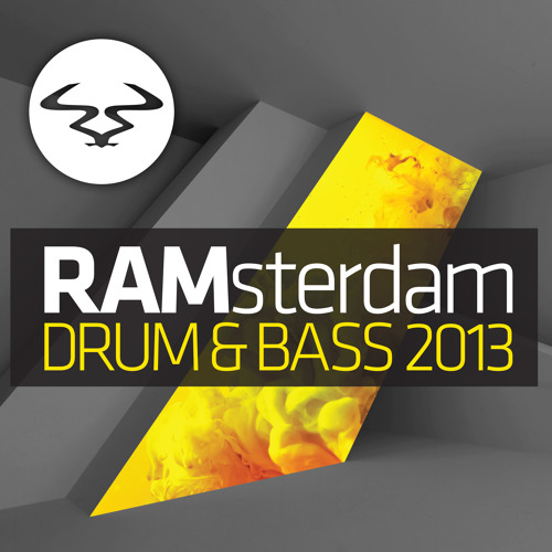 Shimon & Andy C - Quest #RAMsterdam
