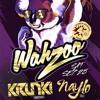 Naylo Dj Set at Wah Wah Lounge, Melbourne