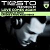 TEASER Magik Muzik 1079-0 Tiësto featuring BT - Love Comes Again (Exodus & Hugo Rizzo Remix)