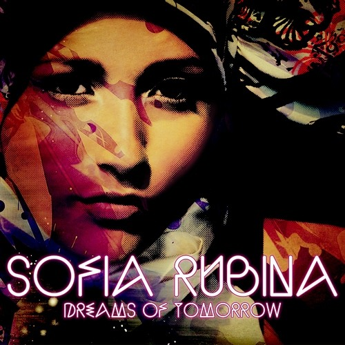 Sofia Rubina - Shine The Light (produced by OPOLOPO)