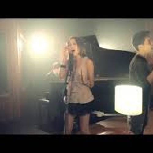 "''Wrecking Ball"" - Miley Cyrus (Sam Tsui & Kylee)"