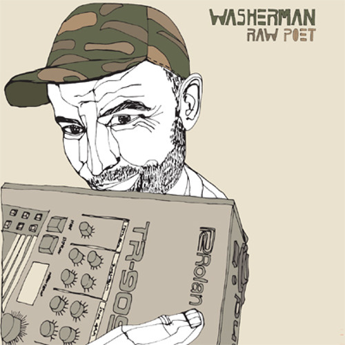 Washerman - Celestial Spheres