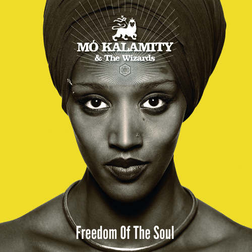 """Mo'kalamity - FRONTLINE sample (from the new album """"Freedom of The Soul"""")"""
