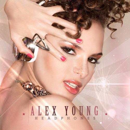 Alex Young - Headphones (Instrumental)