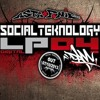 DAM - Riot [UZZO Rmx] SOCIAL TEKNOLOGY LP 04 (cutted version)