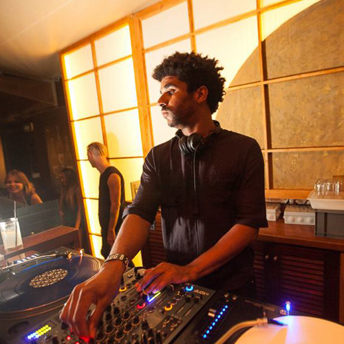 Jamie Jones: ENTER.Week 6, Sake (Space Ibiza, August 8th 2013)