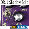 DR. J Shadow Echo - Test w infomusic.pl