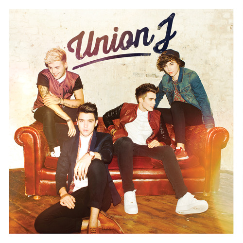 Union J - Lucky Ones (60 second clip)