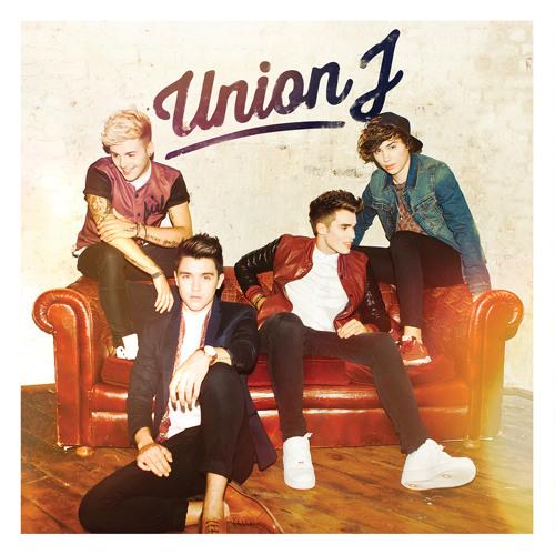 Union J - Amaze Me (60 second clip)